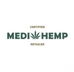 CBD-Öl-Medihemp
